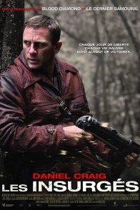 Affiche du film : Les insurgés