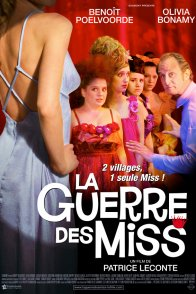 Affiche du film : La guerre des miss