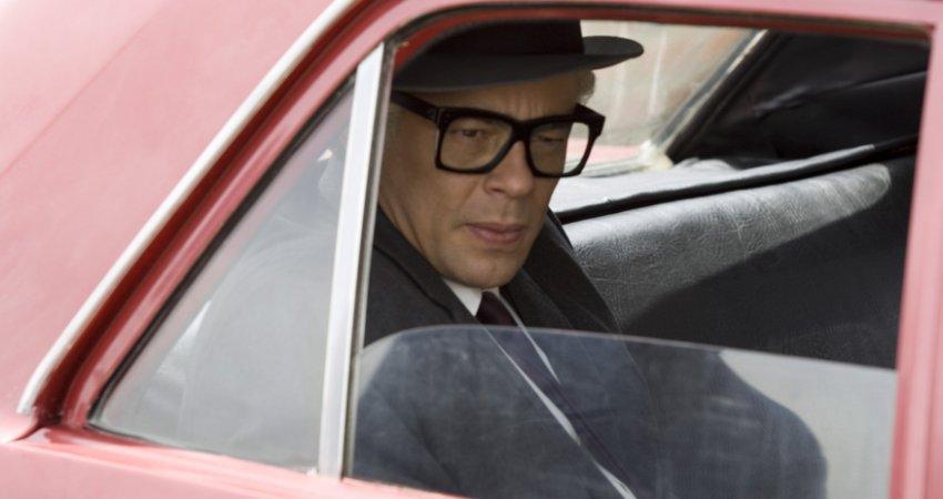 Photo du film : Che - Guerilla (2ème partie)