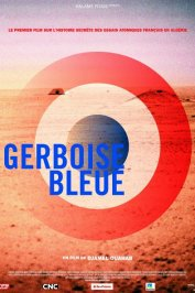 background picture for movie Gerboise bleue