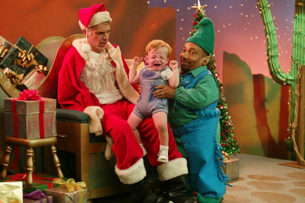 Photo du film : Bad Santa