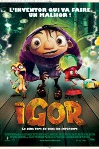 Affiche du film : Igor