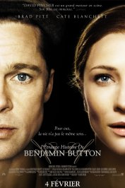 background picture for movie L'étrange histoire de Benjamin Button