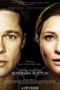 Affiche du film : L'étrange histoire de Benjamin Button