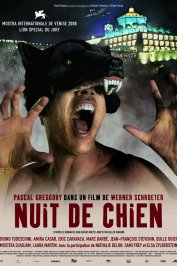 background picture for movie Nuit de chien