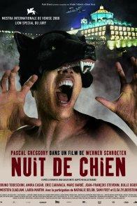 Affiche du film : Nuit de chien
