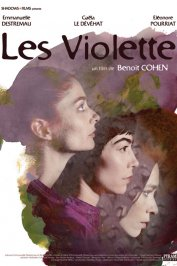 background picture for movie Les Violette