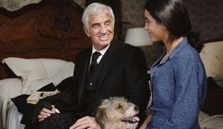 Photo du film : Un Homme et son chien