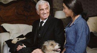 Affiche du film : Un Homme et son chien