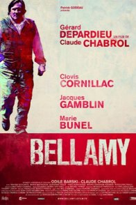 Affiche du film : Bellamy