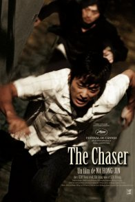 Affiche du film : The chaser