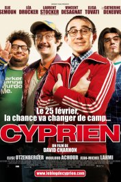 background picture for movie Cyprien