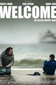 Affiche du film : Welcome