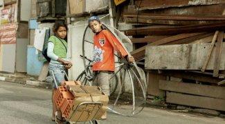 Affiche du film : Les enfants invisibles