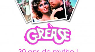 Affiche du film : Grease