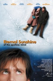 Affiche du film : Eternal Sunshine of the Spotless Mind