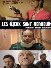 Photo dernier film Thierry Boscheron