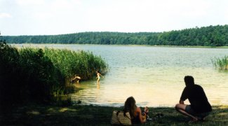 Affiche du film : Ferien, chronique d'un été
