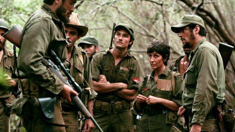 Photo du film : Che - L'Argentin (1ère partie)
