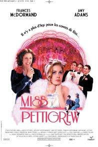 Affiche du film : Miss Pettigrew