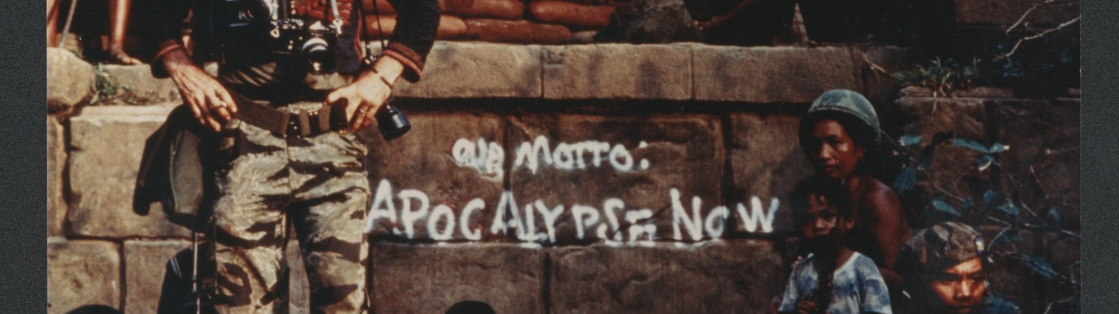 Photo du film : Apocalypse Now