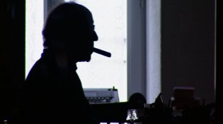 Affiche du film : Morceaux de conversations avec Jean-Luc Godard