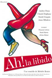 background picture for movie Ah ! La libido
