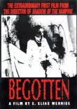 background picture for movie Begotten