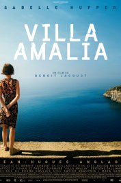 background picture for movie Villa Amalia