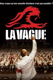 Affiche du film : La vague