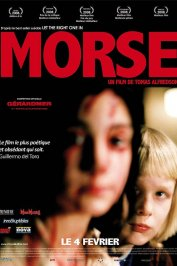 background picture for movie Morse