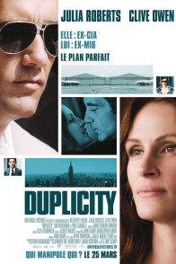 Affiche du film : Duplicity