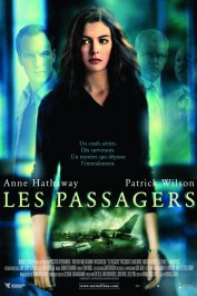 background picture for movie Les passagers