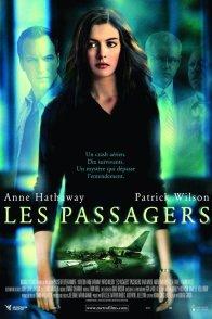 Affiche du film : Les passagers
