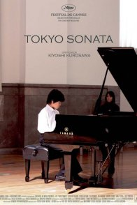 Affiche du film : Tokyo Sonata