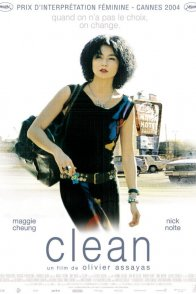 Affiche du film : Clean