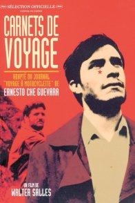 Affiche du film : Carnets de voyage