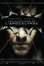 background picture for movie Les cavaliers de l'Apocalypse