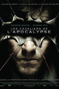 Affiche du film : Les cavaliers de l'Apocalypse