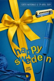 background picture for movie Happy Sweden