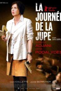Affiche du film : La journée de la jupe
