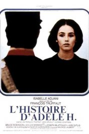 background picture for movie L'histoire d'Adèle H