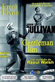 background picture for movie Gentleman Jim
