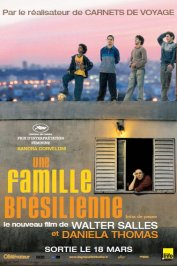 background picture for movie Une famille brésilienne