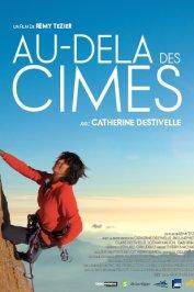 background picture for movie Au-delà des cîmes