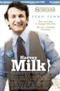 Affiche du film : Harvey Milk