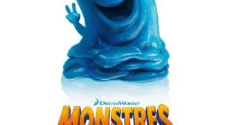 Affiche du film : Monstres contre aliens