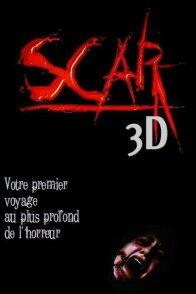 Affiche du film : Scar 3D