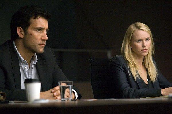 Photo du film : L'enquête