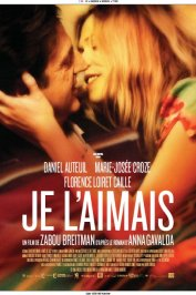 background picture for movie Je l'aimais